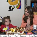 Savvy Financial Planning Kate Middleton