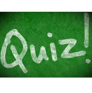 Inheritance Tax Quiz