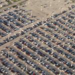 Savvy Financial Planning carpark