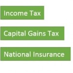 Income Capital National insurance