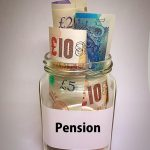 Savvy Financial Planning pensions