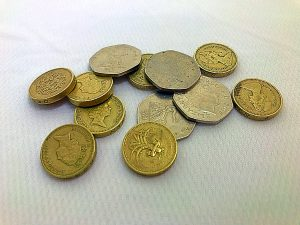 Savvy Financial Planning cash coins
