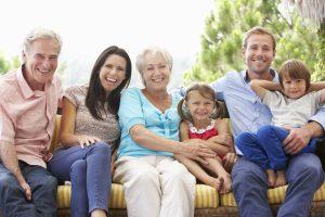 Family allowances